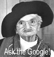 Ask the Google