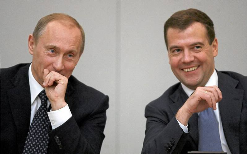http://www.threadbombing.com/data/media/20/putin-medvedev-laughing.jpg