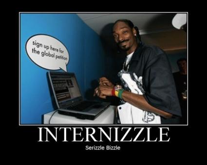 Funny Pics / Internizzle - Serizzle Bizzle