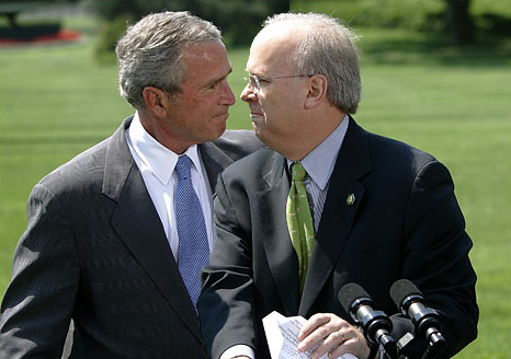 bushy and rove