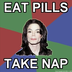 how to eat i pill
