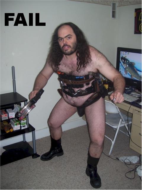Nasty fat pics
