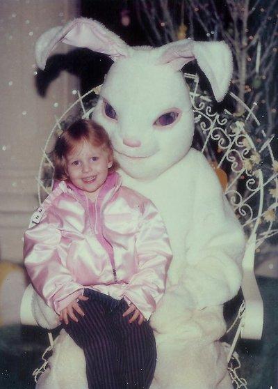 Funny Pics / Creepy Easter