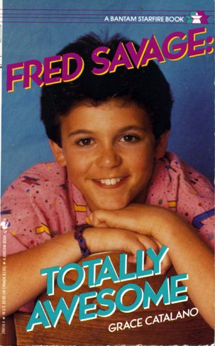 Awesome! - Fred Savage - Thread...