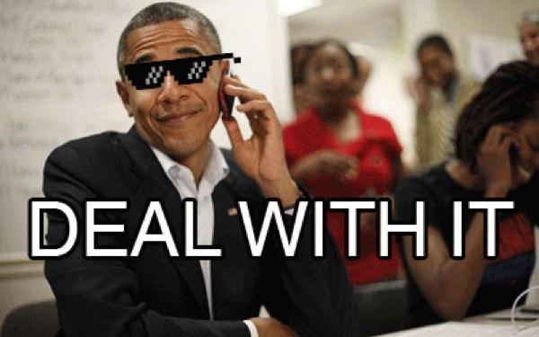 Today's 12/13/14 Barack-obama-sunglasses