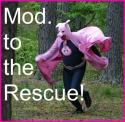 Mod to the rescue
