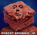Robert Brownie Jr.